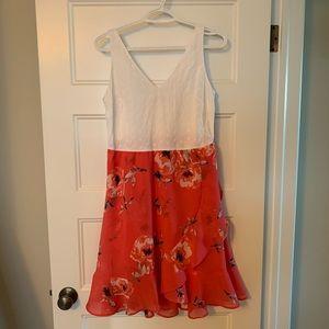 Ricki's Floral dress 🌸